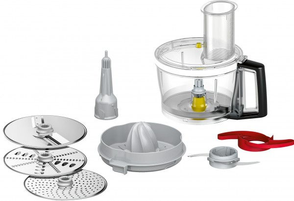 Bosch MUZ9VLP1 Lifestyle Set VeggieLove Plus mit Multimixer