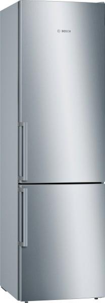 Bosch KGE392I4P Kühl-Gefrier-Kombination Serie | 4 Edelstahlfront