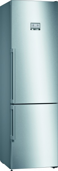 Bosch KGN39EIDP Serie | 6, Stand Kühl-Gefrier-Kombination Exclusiv