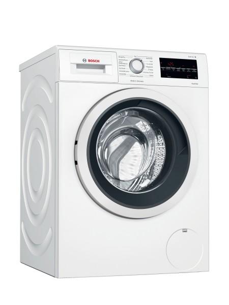 Bosch WAG28400 Serie | 6, Waschmaschine, Frontlader, 8 kg