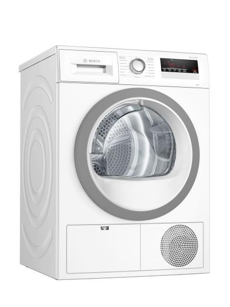 Bosch WTH85V10 Serie | 4, Wärmepumpentrockner, 8 kg