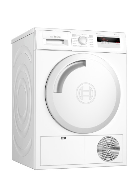 Bosch WTH83082 Serie | 4, Wärmepumpentrockner, 7 kg