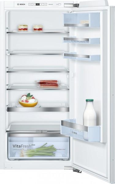 Bosch KIR41AD40 Einbau Kühlschrank Flachscharnier, mit Softeinzug