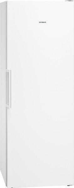 Siemens GS58NDWDP iQ500, Freistehender Gefrierschrank, 191 x 70 cm