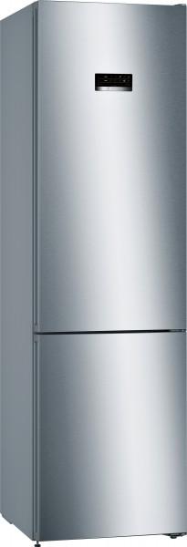 Bosch KGN393IDA Serie | 4, Stand Kühl-Gefrier-Kombination Edelstahl