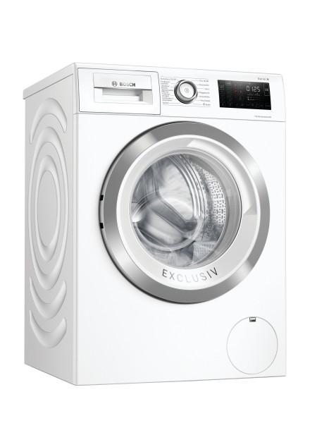 Bosch WAU28R9A Serie   6, Waschmaschine, Frontlader, 9 kg, 1400 U/min. Exclusiv