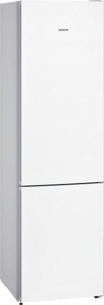 Siemens KG39NVWDC iQ300 Stand Kühl-Gefrier-Kombination weiß