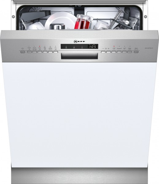 Neff S413G60S0D Spülmaschine integriert GI 83600 GN excellent