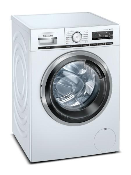 Siemens WM14XM42 iQ700, Waschmaschine, Frontlader, 9 kg