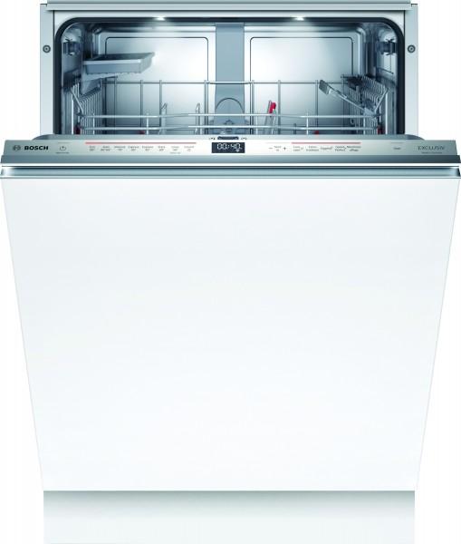 Bosch SBV6ZBX00D Serie | 6 Vollintegrierter Geschirrspüler XXL Exclusiv
