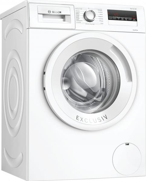 Bosch WAN2829A Serie | 4, Waschmaschine, Frontlader, 8 kg, Exclusiv