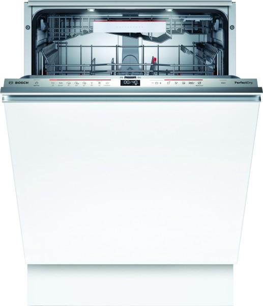 Bosch SBV6ZDX49E Serie | 6, Vollintegrierter Geschirrspüler, 60 cm, XXL