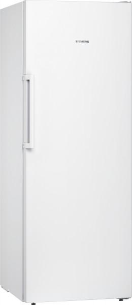 Siemens GS29NVW3P Gefrierschrank iQ300. weiß