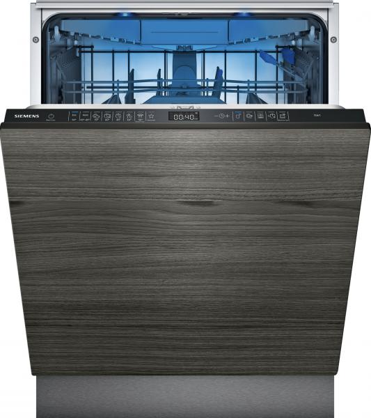 Siemens SX85TX00CE iQ500, Vollintegrierter Geschirrspüler, 60 cm, XXL