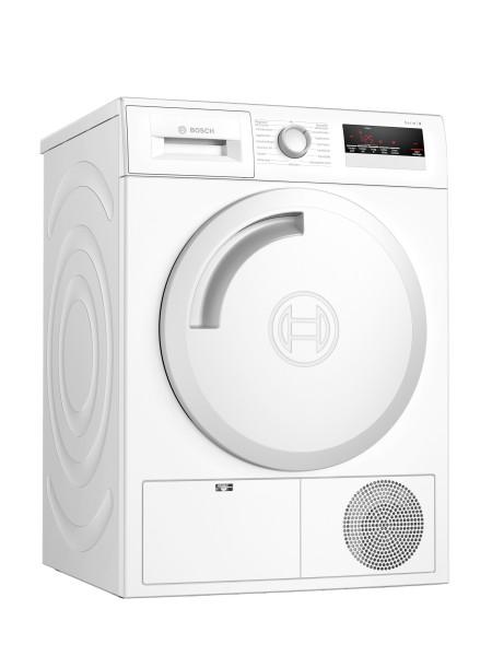 Bosch WTH83V00 Serie | 4, Wärmepumpentrockner, 7 kg