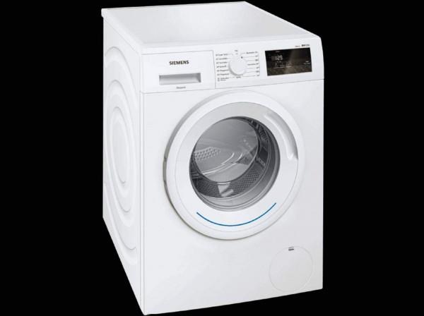 Siemens WM14N060 Waschvollautomat iSensoric iQdrive-Motor