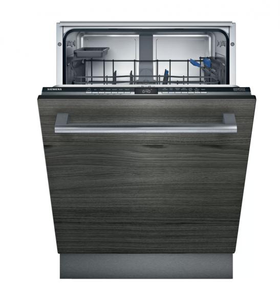 Siemens SX63HX01BD iQ300, Vollintegrierter Geschirrspüler, XXL extraKLASSE
