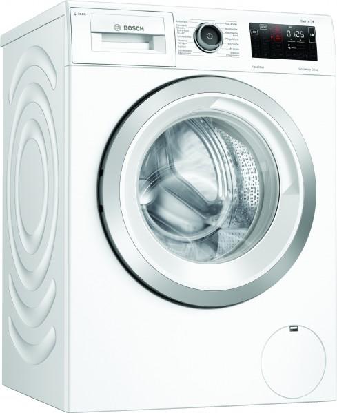 Bosch WAU28P40 Serie | 6, Waschmaschine, Frontlader, 9 kg, 1400 U/min