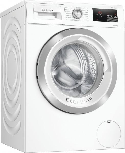 Bosch WAU28U90 Serie | 6, Waschmaschine, Frontlader, 9 kg Exclusiv