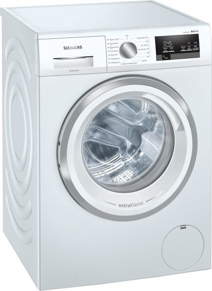 Siemens WM14UU90 iQ500, Waschmaschine, Frontlader, 9 kg, extraKLASSE