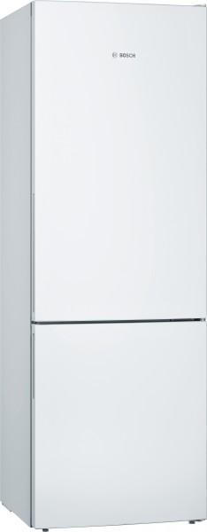Bosch KGE49VW4A Kühl-Gefrier-Kombination  Serie | 4  weiß