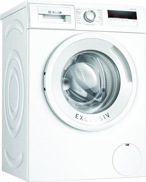Bosch WAN28180 Serie | 4, Waschmaschine, Frontlader, 7 kg, 1400 U/min.