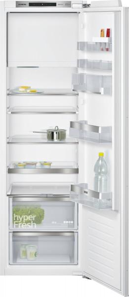 Siemens KI82LADF0 iQ500, Einbau-Kühlschrank mit Gefrierfach, 177.5 cm