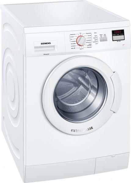 Siemens WM14E290 Waschvollautomat iSensoric extraKLASSE