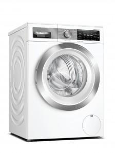 Bosch WAV28G93 HomeProfessional, Waschmaschine, Frontlader, 9 kg, 1400 U/min.