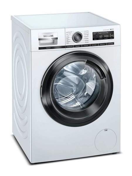 Siemens WM14VMA2 iQ700, Waschmaschine, Frontlader, 9 kg, 1400 U/min.