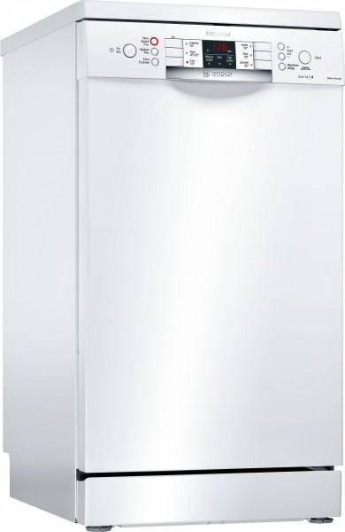 Bosch SPS46IW00D Stand Geschirrspüler 45cm weiß Exclusiv