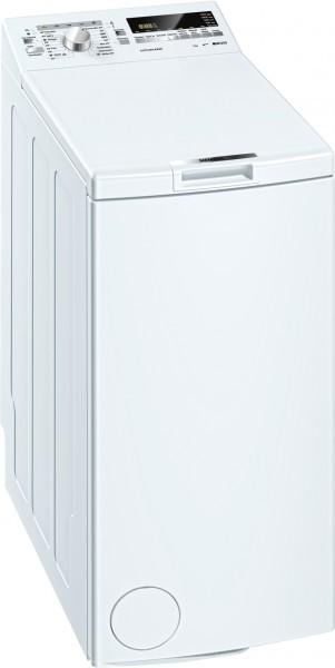 Siemens WP12T297 Waschvollautomat Toplader extraKLASSE