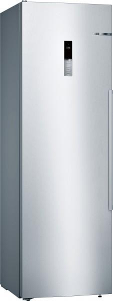 Bosch KSV36BIEP Serie   6, Stand Kühlschrank, 186 x 60 cm, Edelstahl