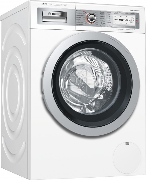 Bosch WAYH2842 Waschvollautomat HomeProfessional 9kg