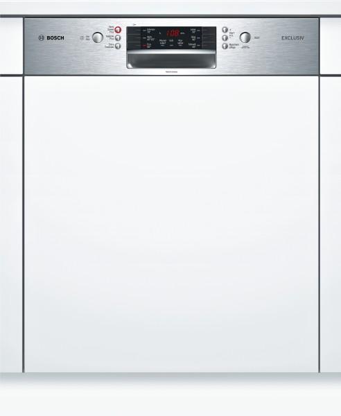 Bosch SMI46MS00D Spülmaschine integriert SuperSilence Exclusiv