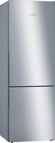 Bosch KGE49VI4B Kühl Gefrierkombination Serie | 4 Edelstahl