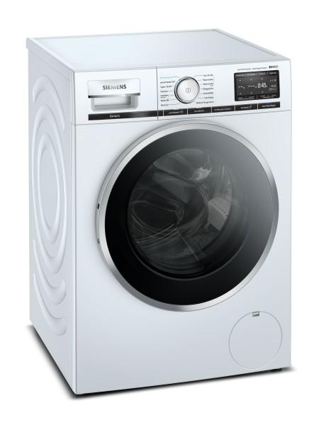 Siemens WM16XF40 iQ800, Waschmaschine, Frontlader, 9 kg 1600 U/min.