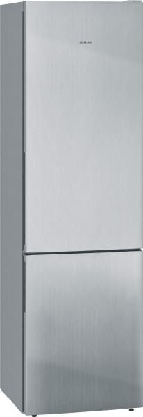Siemens KG39EALCA iQ500 Stand Kühl-Gefrier-Kombination Edelstahl-Look