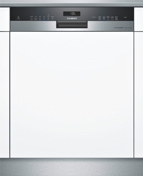 Siemens SN558S03PD iQ500, Teilintegrierter Geschirrspüler extraKLASSE