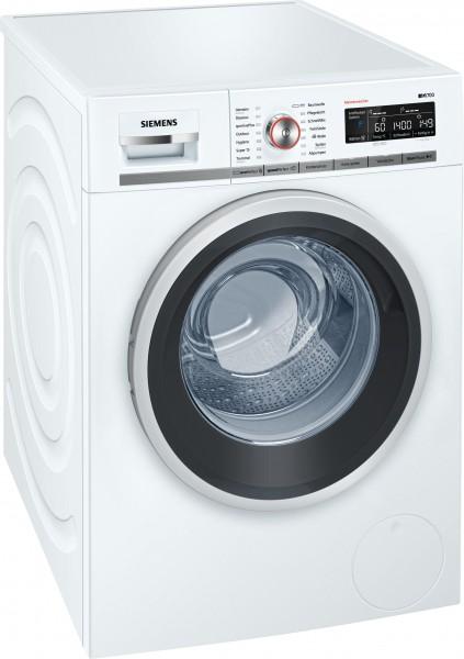 Siemens WM14W5FCB Waschvollautomat iSensoric Premium