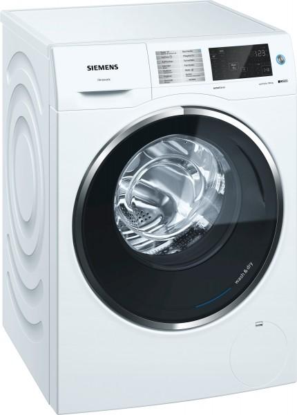 Siemens WD14U590 Waschtrockner 10 kg, 1400 U/min. extraKLASSE