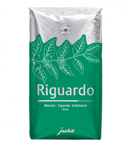 JURA Riguardo, Blend 250g Kaffeebohnen