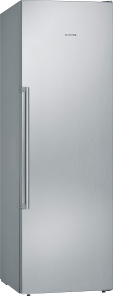 Siemens GS36NAIDP iQ500, Stand Gefrierschrank, 186 x 60 cm