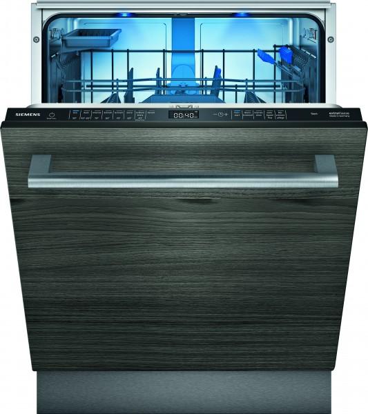 Siemens SN65ZX00BD iQ500, Vollintegrierter Geschirrspüler extraKLASSE