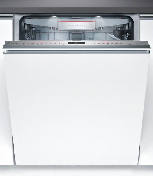 Bosch SMV68TX02D Spülmaschine vollintegriert Serie | 6 Exclusiv