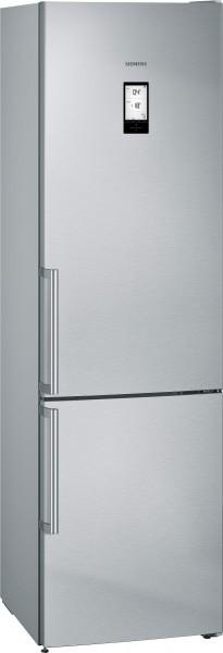 Siemens KG39NAI45 Kühl-Gefrier-Kombination iQ500 inox-antifingerprint