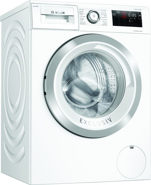 Bosch WAU28P90 Serie | 6, Waschmaschine, Frontlader, 9 kg  Exclusiv