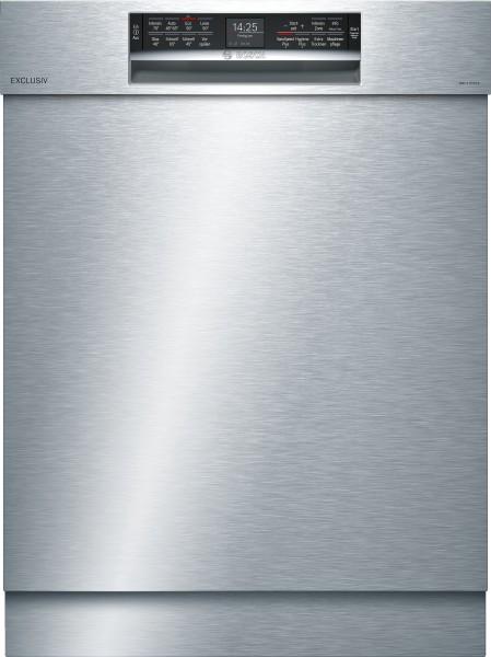 Bosch SMU68TS00D Unterbauspüler Edelstahl PerfectDry Exclusiv