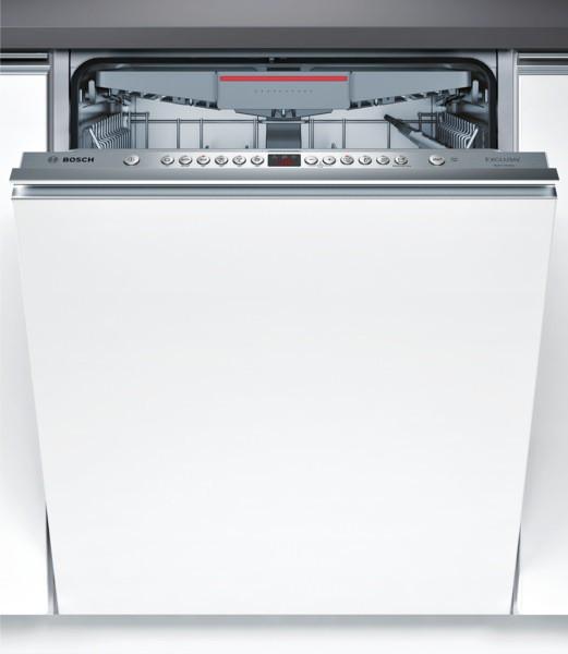 Bosch SMV46MX01D Spülmaschine vollintergriert Silence Plus Exclusiv
