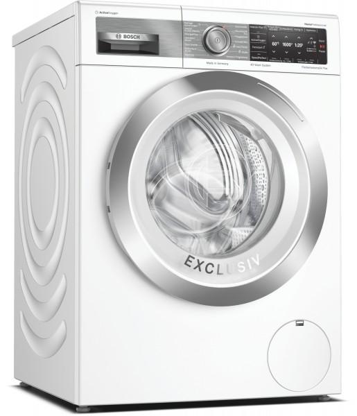 Bosch WAX32F90 HomeProfessional, Waschmaschine, 10 kg Exclusiv